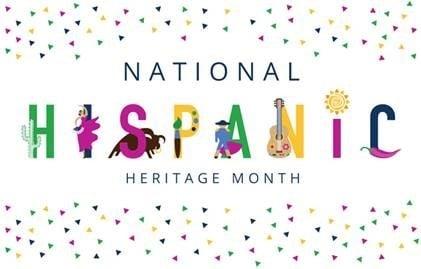 CareSouth Carolina celebrating National Hispanic Heritage Month