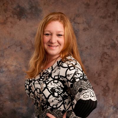 Amy Davis, LMSW