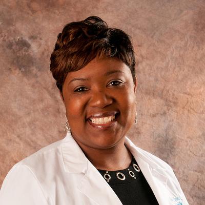 Angela J. Council, MSN-Ed, APRN, FNP-C