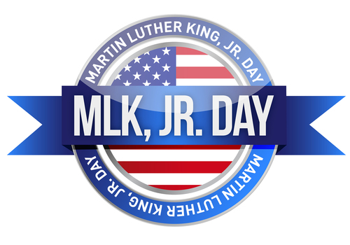 CareSouth Carolina Offices Closed January 18, 2021 for Martin Luther King Day