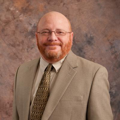 Bradley D. Burgess, LPC