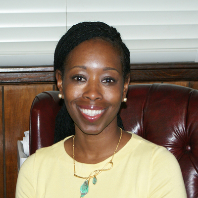 Jeniqua J. Duncan, DO, MBA