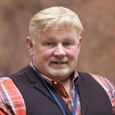 Jesse Michael West, Ph.D.