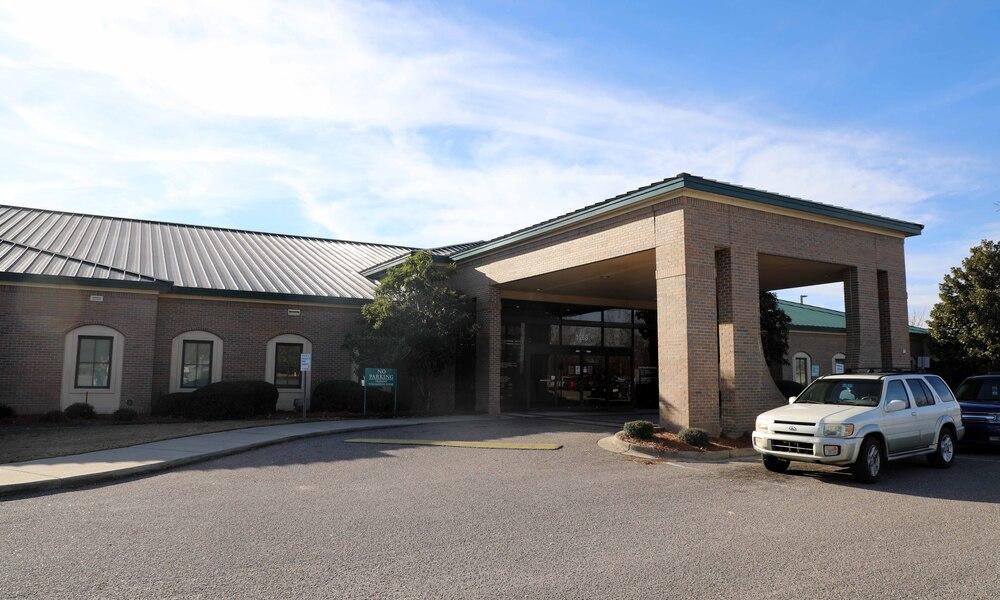 Hartsville & Hartsville Pediatrics