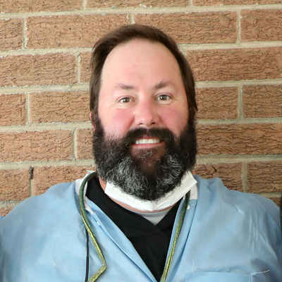 Dr. Joshua A. Hubbard, DMD