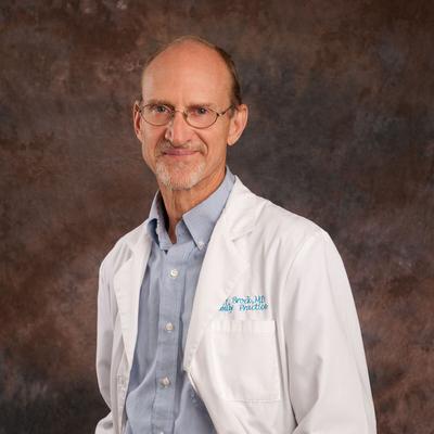 Jeff Brock, MD