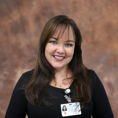 Jocelyn Boyer, LMSW