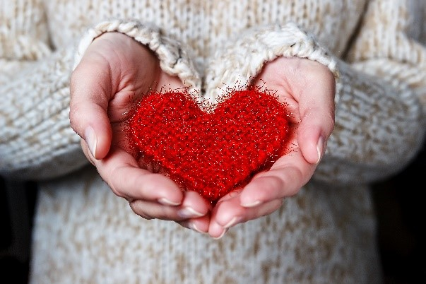 Love Your Heart: February is American Heart Month