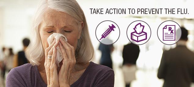 Healthy Habits to Help Prevent Flu