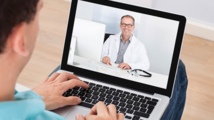 CareSouth Carolina: Telehealth is as easy as 1-2-3