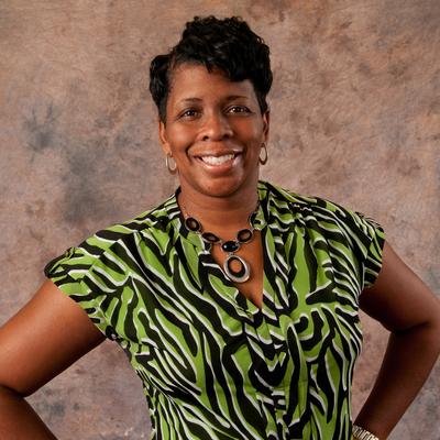 Sharon D. Swinton, MSN, LMSW